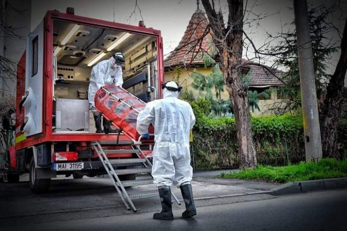 Dezastru în sistemul sanitar! Spitalul din Făgăraș refuză să primească pacienți infectați cu COVID-19 din județ! Guvernul îi trage la răspundere