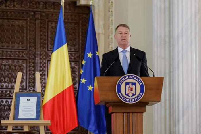 """Klaus Iohannis le mulțumește românilor care stau acasă: """"Această criză ne-a dat lecții dureroase"""""""