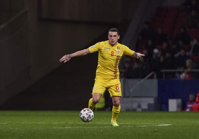 Suma donată de fostul căpitan FCSB, Nicolae Stanciu, pentru salvarea lui Dinamo! Numele lui va apărea pe tricourile jucătorilor