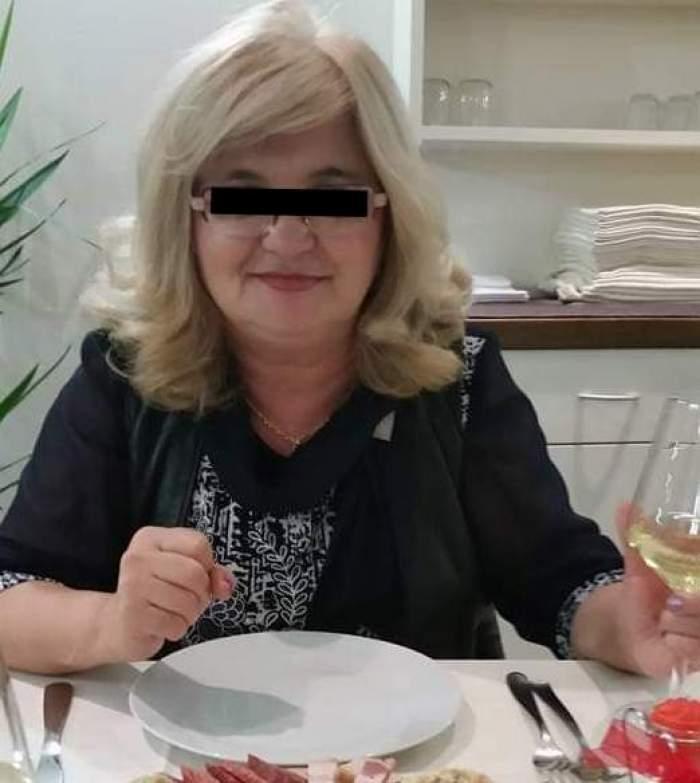 Angela a fost răpusă de noul coronavirus. Infirmiera lucra într-un azil de bătrâni din Italia