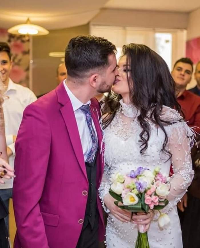 """Trei ani de iubire pentru Nicoleta și Cătălin de la MPFM. În curând vor deveni părinții unui băiețel: """"O poveste plină cu de toate"""""""