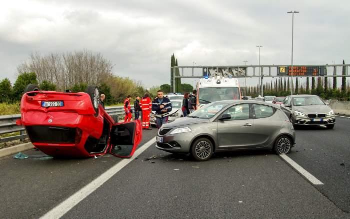 Accident cu un mort și doi răniți în Prahova! Tragedia a avut loc pe DN1