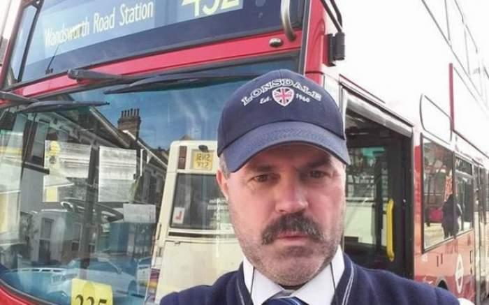 """Un șofer român de autobuz a fost ucis de COVID-19. Moartea lui Nicu l-a cutremurat pe primarul Londrei: """"Sunt devastat"""""""