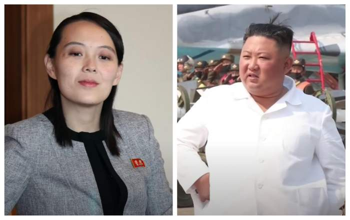 Cine ar putea să îi ia locul lui Kim Jong-un, în cazul în care dictatorul ar muri! Zvonurile anunță ce e mai rău pentru nord-coreeni