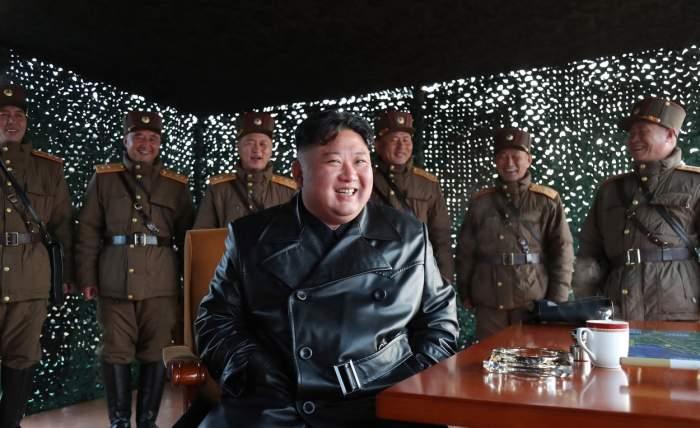 Coreea de Nord a publicat o scrisoare a lui Kim Jong Un, după zvonurile că acesta ar fi murit. Ce scrie în document