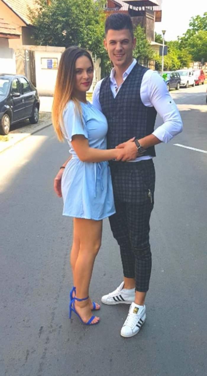 FOTO / Despărțire la MPFM. Laurențiu și soția sa s-au separat! Ce a apărut pe pagina Larisei la scurt timp
