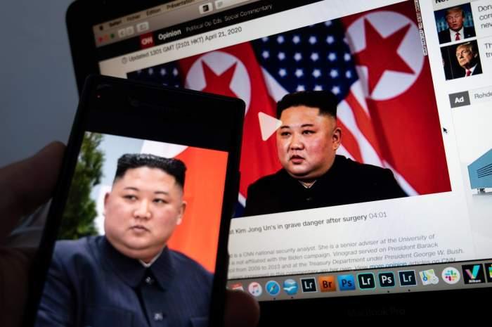 Scene apocaliptice în Coreea de Nord, după zvonul morții lui Kim Jong Un. Oamenii au golit magazinele, orașele sunt survolate