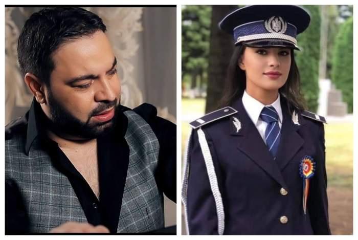 """Florin Salam, implicat în cazul tinerei polițiste diagnosticate cu leucemie: """"Haideți să o ajutăm"""""""