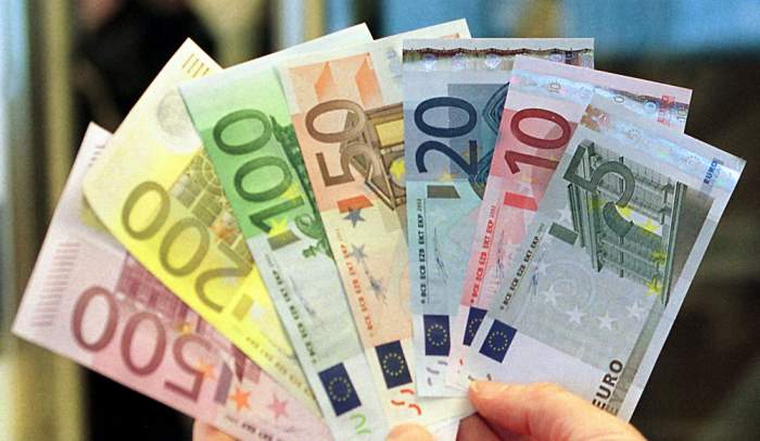 Curs valutar BNR, marți, 28aprilie. Cât trebuie să plătim pentru 1 euro astăzi