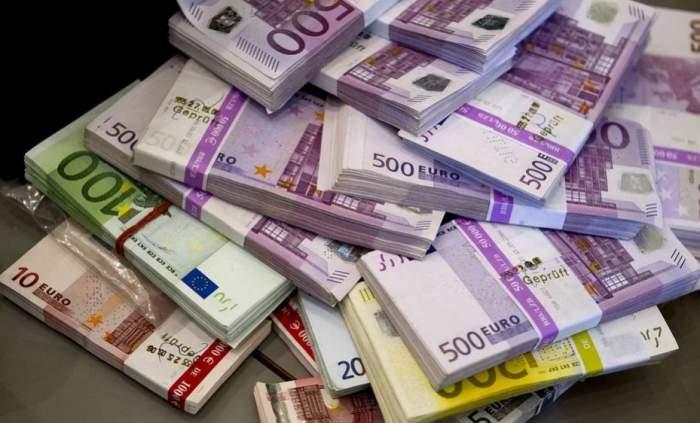 Curs valutar BNR, astăzi, 3 aprilie. Cât trebuie să plătim pentru un euro
