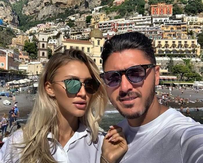 """În plin scandal, mama lui Ciprian Marica a reacționat, după ce fostul fotbalist a fost prins în """"offside"""": """"Sunt valori care susțin o familie"""""""