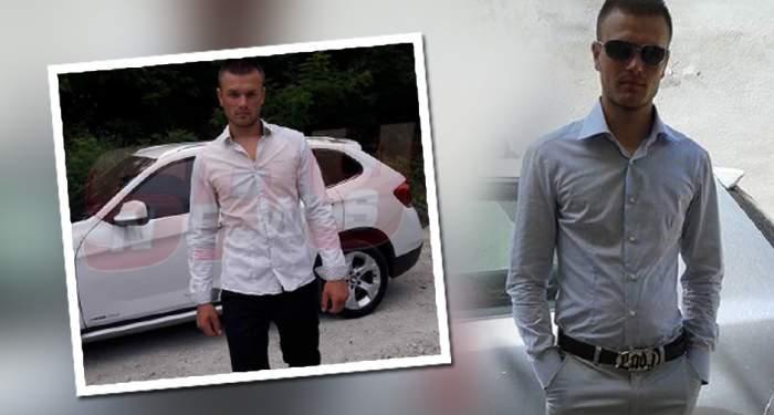 """""""Șmecherul cu bolid"""" care a ucis doi copii și a fugit în Italia, acuzat de o nouă faptă / Cine sunt complicii!"""