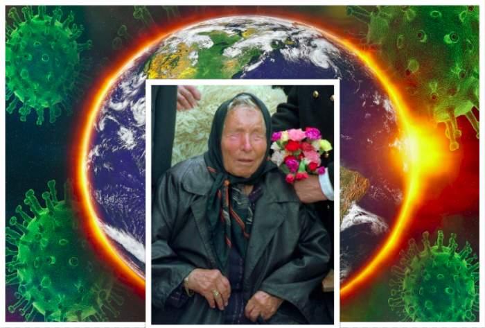 """""""Sfârșitul lumii începe în 2020"""". Profețiile tulburătoare făcute de Baba Vanga! Ce legătură are coronavirusul"""