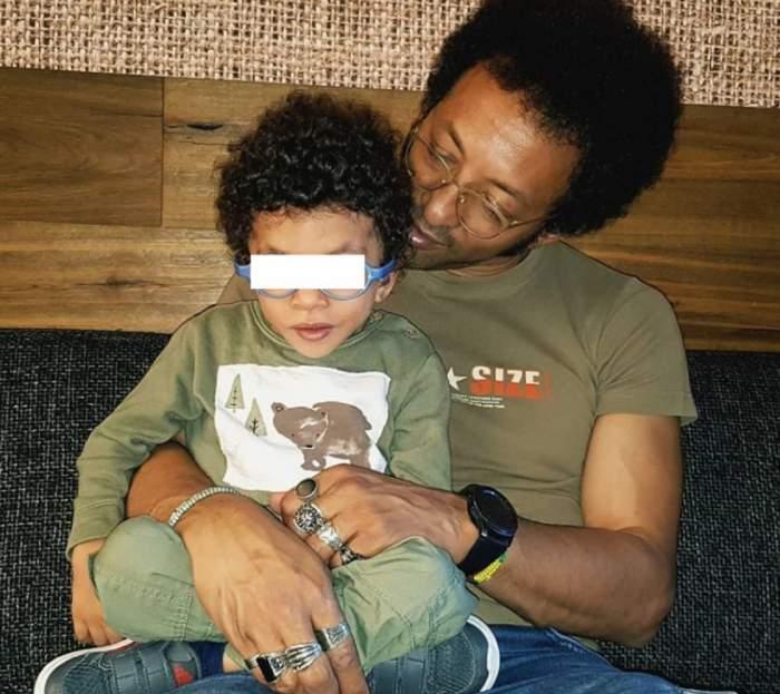 """Kamara trăiește o durere sfâșietoare. Fiul său trece prin clipe grele din cauza pandemiei de coronavirus. """"E o perioadă grea pentru noi"""""""