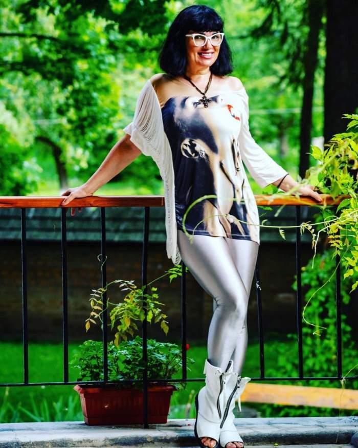 FOTO / Așa mamă, așa fată! Ozana Barabancea are cu ce se mândri! Ce frumoasă este Gloria, fiica artistei