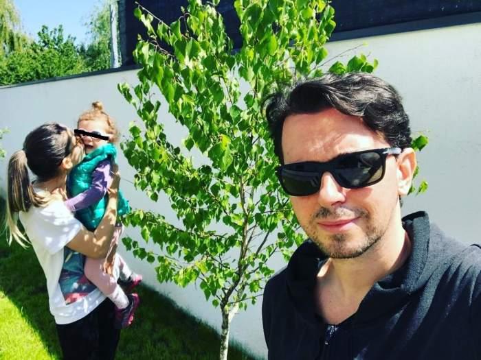 În timp ce Andreea Bălan este în prag de divorț, Keo se bucură de o viață minunată. Artistul a publicat o fotografie cât o mie de cuvinte / FOTO