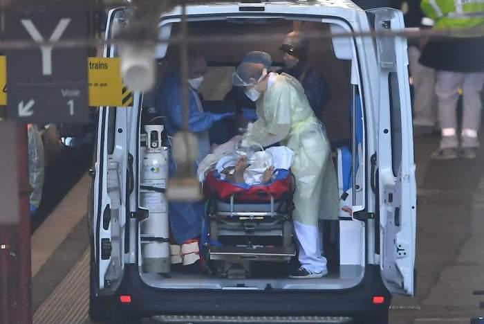 O asistentă din Botoșani a murit la spital, după ce a fost declarată vindecată de noul coronavirus. Cum a fost posibilă această tragedie?
