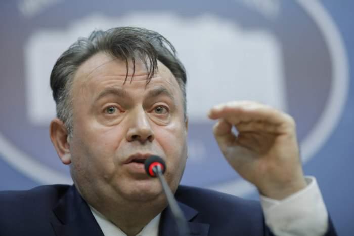 Ministrul Sănătății, anunț pentru români: Avem una dintre cele mai reduse rate de fatalitate din Uniunea Europeană