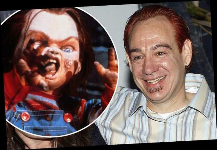 """Zi de doliu pentrulumea cinematografică!John Lafia, creatorul lui """"Chucky"""", s-a stins din viață"""