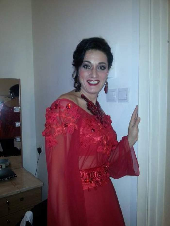 Detalii șocante ies la iveală în cazul mezzosopranei Maria Nicoară. Soțul său ar fi târât-o prin casă și ar fi abandonat-o într-o baltă de sânge