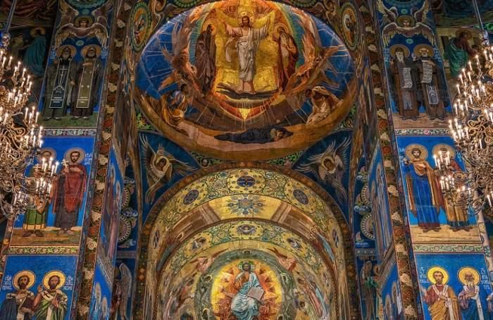 Anunțul făcut de Biserica Ortodoxă. Împărtășania se va anula pentru o perioadă