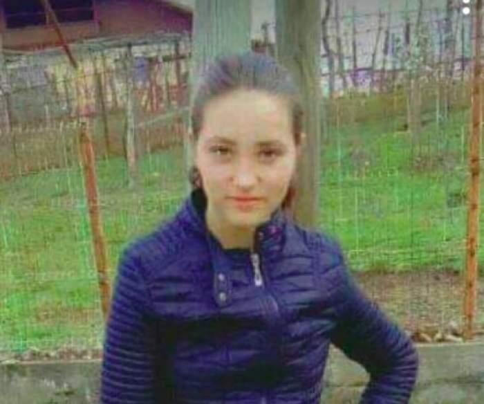Copilă de 14 ani, mamă a unui bebeluș, dispărută dintr-un centru de plasament din Gorj! Apelul Poliției