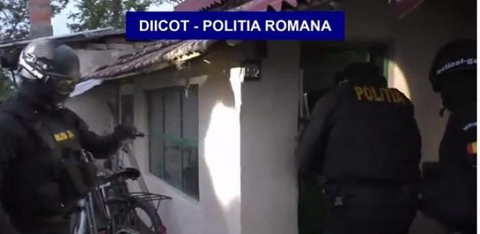 Timișoreancă bănuită de terorism, saltată de DIICOT. Suspecta avea legături cu organizații din Orientul Mijlociu / VIDEO