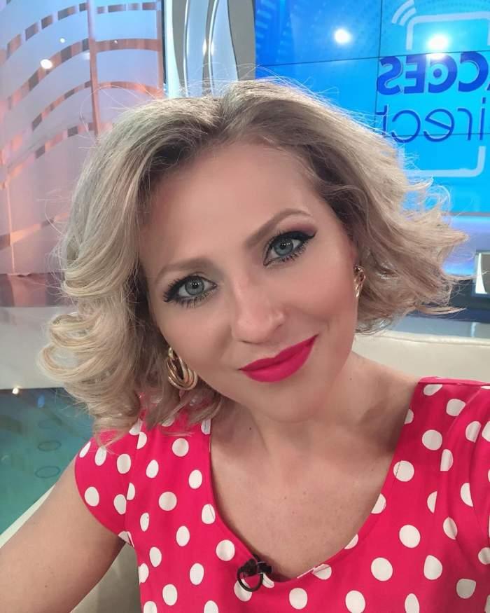 """Mirela Vaida, momentul adevărului! Cum se înțelege prezentatoarea TV cu soacra sa: """"Ne mai contrăm, eu îi mai dau replica"""""""