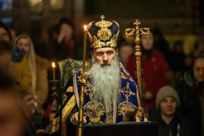 """Patriarhia Română, reacție dură în cazul lui ÎPS Teodosie. """"Nu onorează pe nimeni"""""""