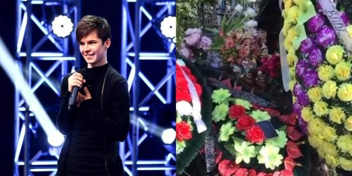 Gestul făcut de colegii de scenă pentru Cătălin Caragea, tânărul fost concurent de la X Factor care și-a pus capăt zilelor în urmă cu două luni!