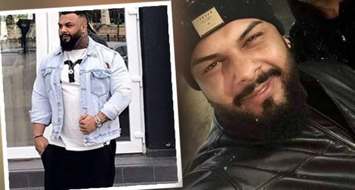 """EXCLUSIV / Verdict uluitor în cazul interlopului care s-a întors din morți / """"Bebino"""", mai tare decât Poliția și Parchetul"""