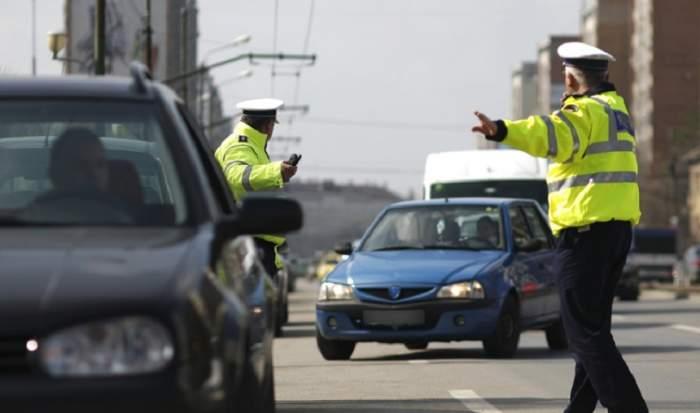 """Blaj, primul oraș în care nu se circulă pe 1 și 2 mai! Ce părere au localnicii despre această măsură: """"E pustiu"""""""
