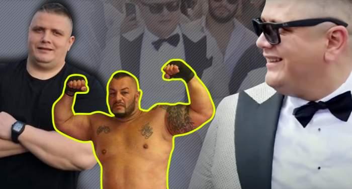 """Mircea Nebunu, umilit de """"nașul"""" Bebino / Se lasă cu sânge în gruparea Sportivilor"""