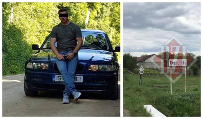 Ce a apărut la locul accidentului din Iași, în urma căruia Mihai, un tânăr de 27 de ani, și-a pierdut viața / FOTO