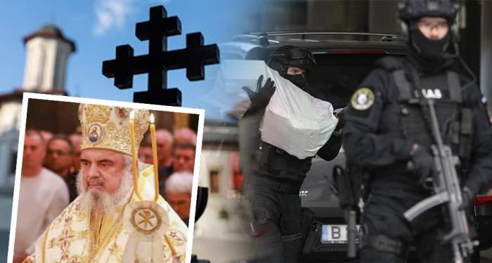 Patriarhia Română, la tribunal, într-un dosar de crimă organizată / Decizia procurorilor DIICOT