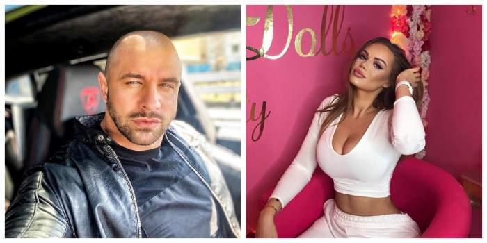 Alex Bodi și Daria, iubire cu năbădăi! Fanii susțin relația dintre fostul Biancăi Drăgușanu și rusoaică! Ce mesaje au apărut pe contul focoasei șatene