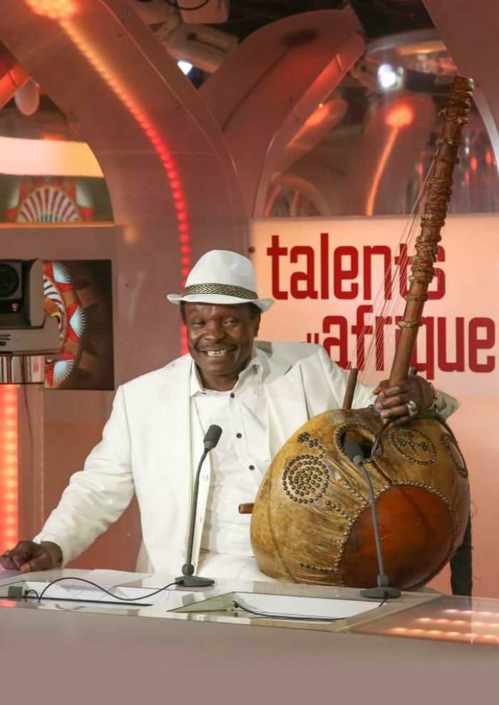 """Doliu în lumea muzicii. Interpretul piesei """"Yeke Yeke"""" a murit la vârsta de 70 de ani"""