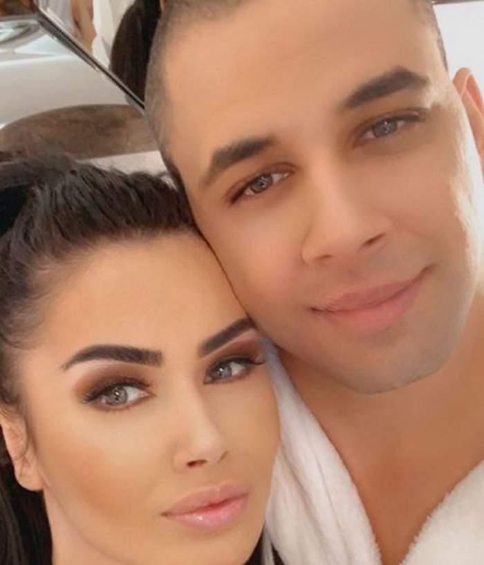 Oana Zăvoranu și Alex Ashraf, gest de iubire în public! S-au afișat mai îndrăgostiți ca oricând! Cum arătau cei doi în urmă cu 6 ani / FOTO