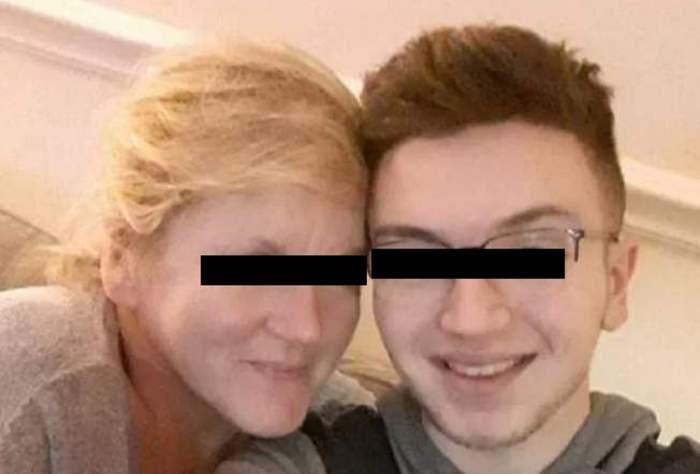 """Sfâșiată de durere, mama unui tânăr de 17 ani a murit de inimă rea, după ce băiatul ei a fost înjunghiat mortal. """"Acum măcar știm că ea este alături de el"""""""