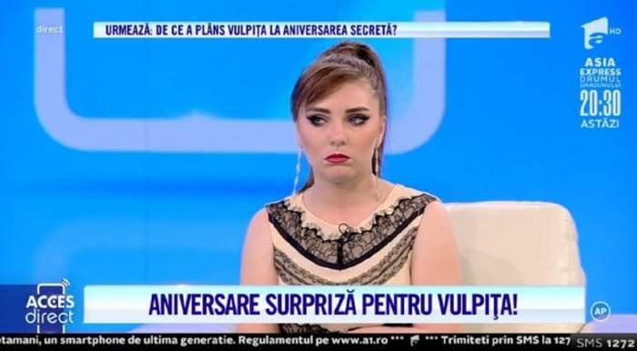 """Viorel, prins cu mâța-n sac? O înșeală pe Veronica? Vulpița, foc și pară pe soțul său! """"Are altă parteneră"""" / VIDEO"""