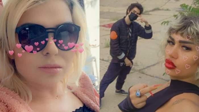 """Ce a făcut Viorica de la Clejani cu iubitul Margheritei, după ce tânăra a provocat un accident în Capitală și a consumat droguri: """"L-am băgat în curte"""""""