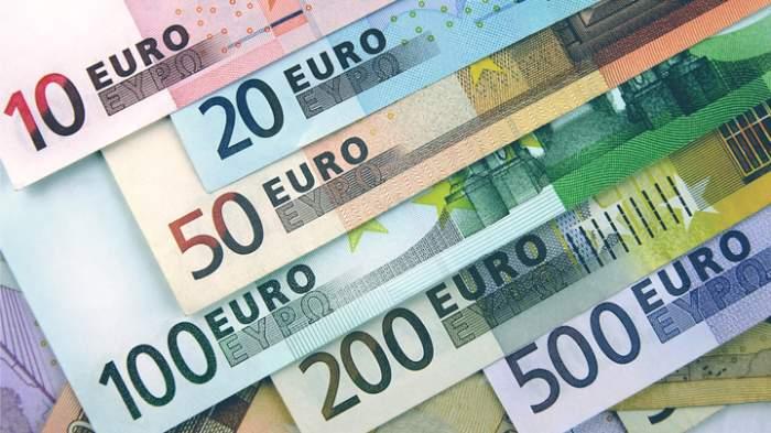 Curs valutar BNR, marți, 26 mai. Cât a ajuns să coste 1 euro astăzi