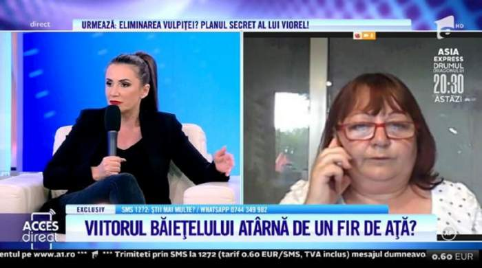 """Mara Bănică, prima reacție după ce Viorica de la Clejani a sărit în apărarea Margheritei când artista a fost prinsă drogată la volan. """"Am văzut-o leoaică pentru fata ei"""" / VIDEO"""