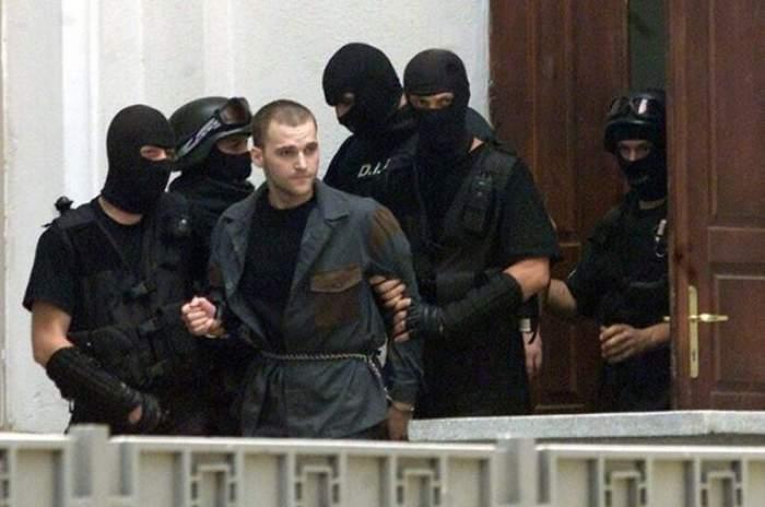 """Decizie de ultimă oră în cazul lui Passaris, condamnat pe viață pentru dublu asasinat în România! Ce urmează să se întâmple cu """"Fiara din Balcani"""""""