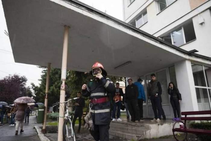 Cine era tânăra găsită moartă într-un complex studențesc din Timișoara! Abia acum s-a aflat!