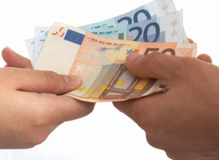 Curs valutar BNR, miercuri, 27 mai. Moneda europeană crește de la o zi la alta