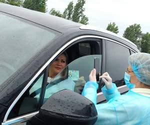 ULTIMA ORA: Mirela Vaida, testata de urgenta pentru COVID! Au venit rezultatele😲