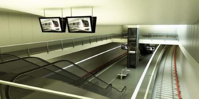 Ce să vezi?! Metroul din Drumul Taberei nu se mai deschide pe 30 iunie! Care este noul termen