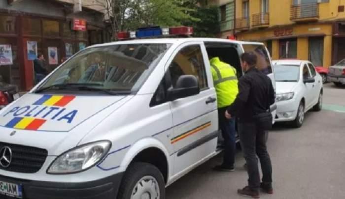 Patru hoți au fost reținuți după ce au tâlhărit un bărbat din București! Indivizii au purtat măști și mănuși de protecție în timpul furtului