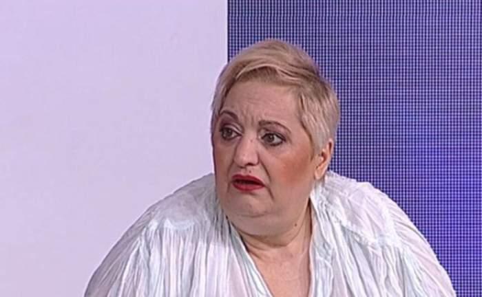 """Marinela Chelaru, expusă unui pericol uriaș: """"Există riscuri mari să mor"""""""